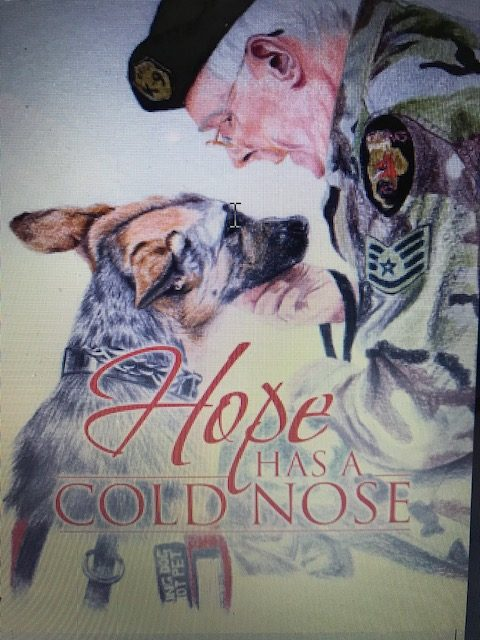 Hope Has A Cold Nose